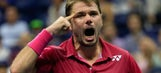 Stan Wawrinka beats Kei Nishikori to advance to U.S. Open final