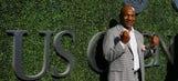 'Tennis parent' Mike Tyson doesn't follow boxing but is an expert in women's tennis