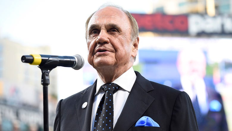 Tributes to Sports Legend Dick Enberg