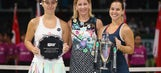 Mailbag: Kerber's successful year leaves 2017 WTA season up for grabs