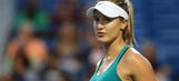 Beyond the Baseline Podcast: Eugenie Bouchard talks offseason, Instagram, more