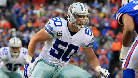 Linebacker: Sean Lee, Dallas Cowboys