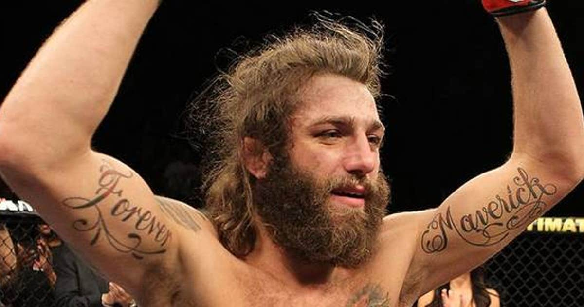 Michael Chiesa Vs Kevin Lee Headlines Ufc Fight Night In