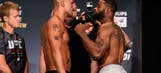 Follow all the action from UFC 201: Lawler vs. Woodley