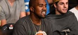 Skip Bayless explains what happened when Mike Tyson sat in Kanye's seats at UFC 202