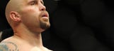 Former UFC champ Shane Carwin: 'I am now a free agent'