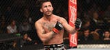 Ian McCall vs. Ray Borg scrapped from UFC 203 fight card