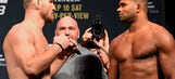 UFC 203 Pay-Per-View Main Card Staff Predictions