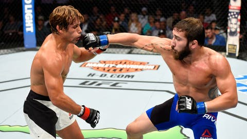 Jimmie Rivera vs. Aljamain Sterling