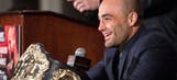 UFC lightweight champ Eddie Alvarez takes a shot at Conor McGregor's cardio training