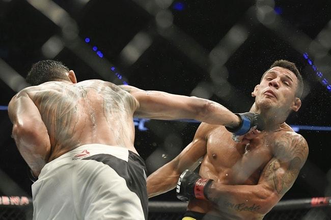 UFC Fight Night 98 Breakdown: A Tale of Two Pressure