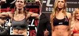 Cyborg: Ronda Rousey ran from me for years, 'she's not gonna fight me'