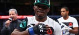 Unranked welterweight Kamaru Usman wants No. 1 contender Demian Maia in Brazil