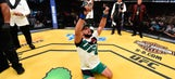 Kelvin Gastelum saved from ban and will fight Tim Kennedy at UFC 206