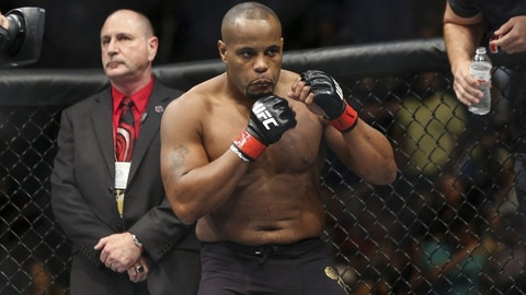 Dana White agrees, Daniel Cormier is underappreciated