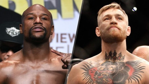 VIDEO: Was the Conor McGregor/Floyd Mayweather press tour bad for sports?