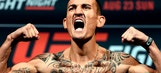Watch UFC 206 stars Max Holloway, Anthony Pettis and more hit the scale
