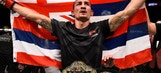 Max Holloway bashes Jose Aldo, sends message to Conor McGregor following title win