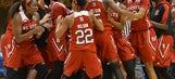 North Carolina State beats No. 22 Duke women in Durham 65-62