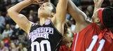 No. 10 Mississippi State women beat Mississippi 79-51