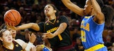 Hempen leads No. 8 Arizona State over No. 14 UCLA 65-61