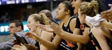 Weisner leads No. 9 Oregon St over No. 24 Washington 61-53