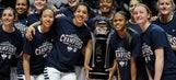 UConn, S Carolina, Notre Dame, Baylor top NCAA tourney field
