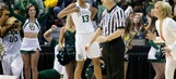 Baylor women in 3rd straight Elite 8 with 78-58 win over FSU