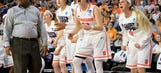 Syracuse women beat Lady Vols 89-67, head to 1st Final Four