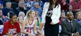 Building trust top priority for new Nebraska women's coach
