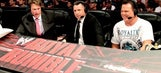 Rules for WWE announcers allegedly leaked on Reddit