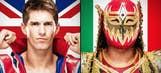 WWE Cruiserweight Classic 2016 Semifinals Results: Zack Sabre Jr. vs. Gran Metalik Video Highlights