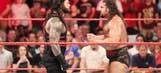 WWE Clash of Champions 2016: Roman Reigns vs. Rusev Set