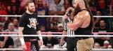 WWE: Does Braun Strowman Need This Sami Zayn Feud?
