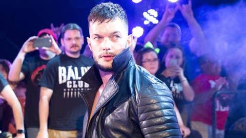 WINNER: Finn Balor (Raw)
