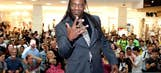 WWE's Booker T Says He's Preparing to Run for Houston Mayor in 2020